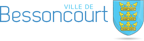 Site officiel de la ville de Bessoncourt